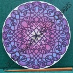 Celtic Art Therapy - A Mindfulness Tool - Celtic Curlz