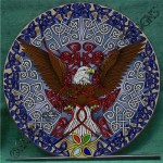 Celtic Art Therapy - A Mindfulness Tool - Celtic Eagle