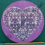 Celtic Art Therapy - A Mindfulness Tool - Celtic Hearts