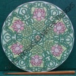 Celtic Art Therapy - A Mindfulness Tool - Celtic Lotus