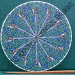 Celtic Art Therapy - A Mindfulness Tool - Celtic Swords