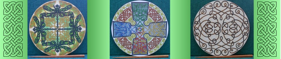 Shamanic Art Therapy Celtic Art Therapy is a